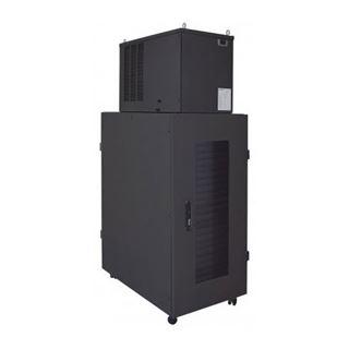 Intellinet Micro Datacenter 19Z 24 HE 2 kW schwarz