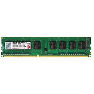 8GB Transcend TS1GLK64V6H DDR3-1600 DIMM CL11 Single