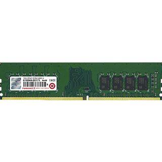 8GB Transcend TS1GLH64V4H DDR4-2400 DIMM CL17 Single