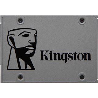 "480GB Kingston SSDNow UV500 2.5"" (6.4cm) SATA 6Gb/s 3D-NAND TLC"