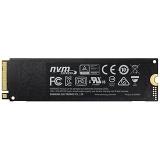 250GB Samsung 970 Evo M.2 2280 NVMe PCIe 3.0 x4 32Gb/s 3D-NAND TLC