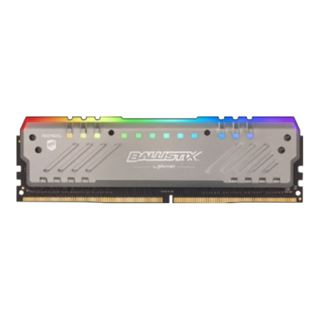 8GB Crucial Ballistix Tactical Tracer RGB Single Rank DDR4-3000 DIMM