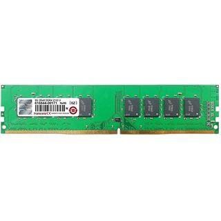 8GB Transcend TS1GLH64V1H DDR4-2133 DIMM CL15 Single