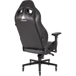 Corsair T2 ROAD WARRIOR,Black/Black