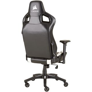 Corsair T1 Race 2018 Gaming Chair Black/White
