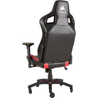 Corsair T1 Race 2018 Gaming Chair Black/Red