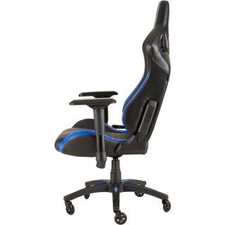 Corsair T1 Race 2018 Gaming Chair Black/Blue