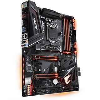 Gigabyte Z370 AORUS Ultra Gaming 2.0-OP S1151v2/DDR4