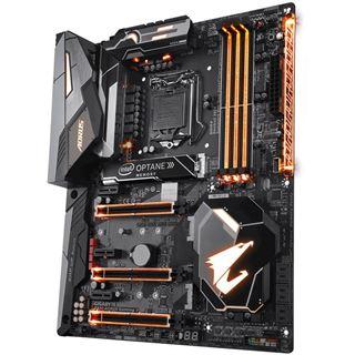 Gigabyte Z370 AORUS Gaming 7-OP S1151v2/DDR4/ATX