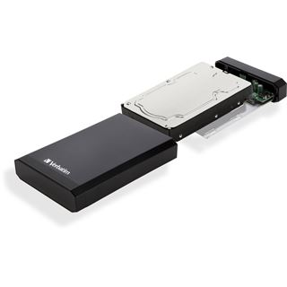 VERBATIM HDD Enclosure Kit 3.5""