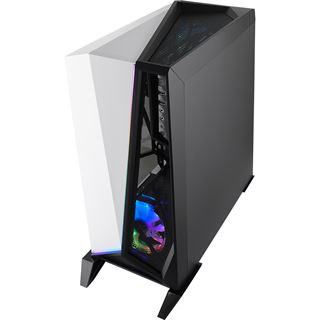 Corsair Carbide SPEC-OMEGA RGB mit Sichtfenster Midi Tower ohne