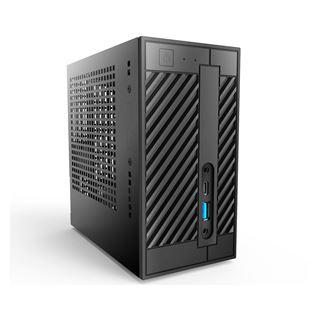 ASROCK DESKMINI 310/B/BB Intel H310M-STX S1151 Schwarz 2xSOD retail