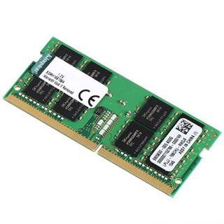 8GB Kingston KTH-PN424E/8G DDR4-2400 ECC SO-DIMM CL17 Single