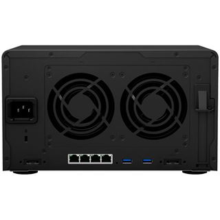 Synology DS1618+ 6-Bay NAS-Case