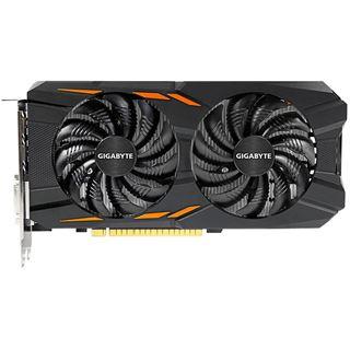 2GB GigaByte GeForce GTX 1050 PCIE3