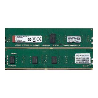 8GB Kingston Server Premier KSM24RS8/8MEI DDR4-2400 DIMM CL17 Single