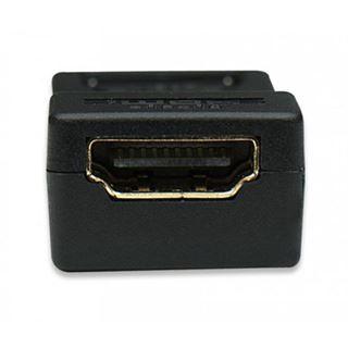 Techly Adapter - DisplayPort Stecker auf HDMI Buchse