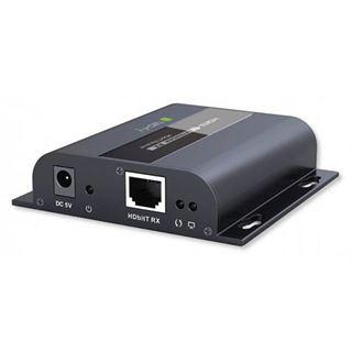 Techly Hdbit HDMI Zus.Empfänger für Hdbit HDMI Extender 120m