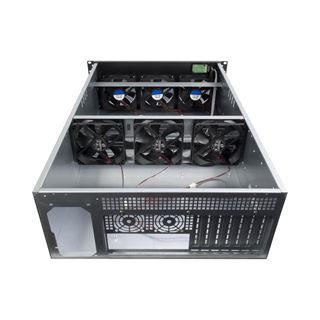 Inter-Tech Case IPC Server 4W4 (K456F-3G)