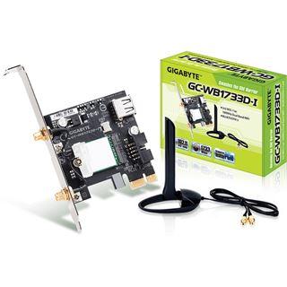 Gigabyte PCIe GC-WB1733D-I WLAN AC