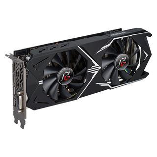 8GB ASRock Radeon RX 580 Gaming X OC Aktiv PCIe 3.0 x16 (Retail)