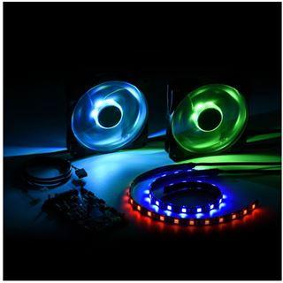 Sharkoon Zubehör Pacelight RGB-LED-Strip S1
