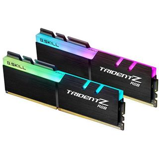 32GB G.Skill DDR4 PC 3200 CL16 KIT (2x16GB) 32GTZRX Tri R