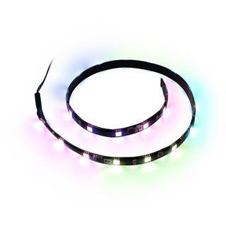 Inter-Tech LED Strip für Set RS03, RGB 4260455643214
