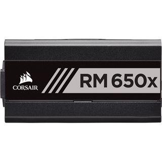 650 Watt Corsair CORSAIR Netzteil RM650X ATX Modular (80+Gold)