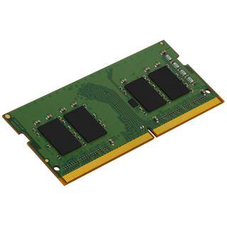 4GB Kingston ValueRAM DDR4-2666 SO-DIMM CL19 Single