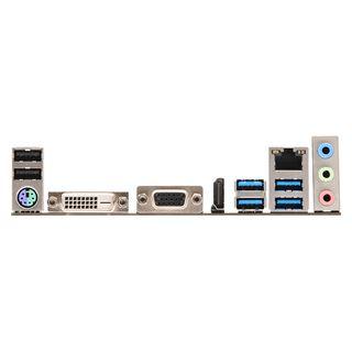 ASRock X370M-HDV AMD X370 So.AM4 Dual Channel DDR4 mATX Retail