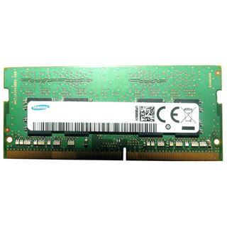 4GB Samsung M471A5244CB0-CTD DDR4-2666 SO-DIMM Single