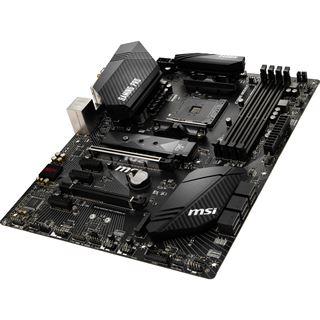 MSI B450 Gaming Pro Carbon AC AMD B450 So.AM4 Dual Channel DDR4 ATX