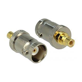 Delock Adapter SMC-Bu > BNC-Bu