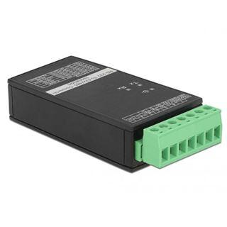 Delock Konverter Seriell RS-232 > Seriell RS-422/485 ESD