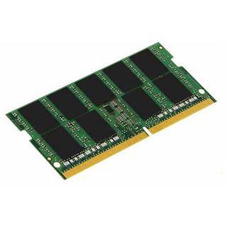 16GB (1x 16384MB) Kingston ValueRAM DDR4-2666 SO-DIMM
