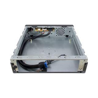 Inter-Tech Case ITX M-100, 60W