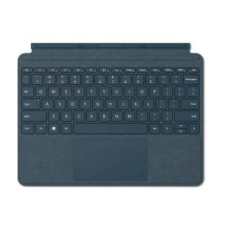 Microsoft Surface Go Type Cover kobaltblau