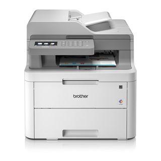 Brother DCP-L3550CDW, Farblaser (DCPL3550CDWG1)