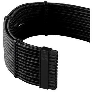 CableMod PRO ModMesh C-Series RMi & RMx Cable Kit - schwarz