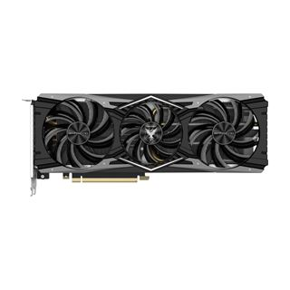 8GB Gainward GeForce RTX 2080 Phoenix GS Aktiv PCIe 3.0 x16 (Retail)