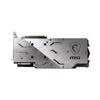 8GB MSI GeForce RTX 2080 GAMING X TRIO Aktiv PCIe 3.0 x16 (Retail)