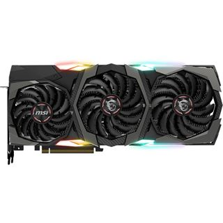 11GB MSI GeForce RTX 2080 Ti GAMING X TRIO Aktiv PCIe 3.0 x16 (Retail)