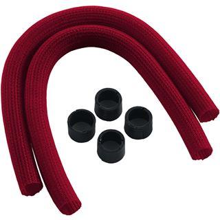 CableMod AIO Sleeving Kit Series 1 für Corsair Hydro Gen 2 - rot
