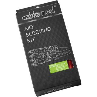 CableMod AIO Sleeving Kit Series 2 für EVGA CLC / NZXT Kraken -