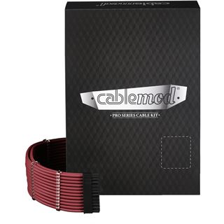 CableMod PRO ModMesh C-Series Rmi, RMx Cable Kit - blutrot