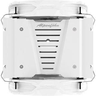 Alpenföhn EKL Brocken 3 White Edition CPU-Kühler - 2x140mm