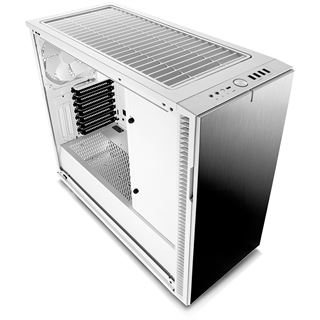 Fractal Design Define R6 USB-C gedämmt Midi Tower ohne Netzteil