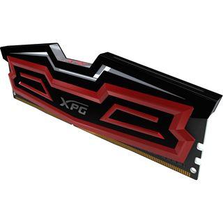 16GB ADATA XPG Spectrix D40 RGB rot DDR4-3200 DIMM CL16 Dual Kit