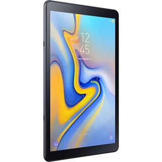 """10.5"""" (26,67cm) Samsung T595 Galaxy Tab A 10.5 LTE schwarz"""